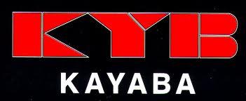 kayaba_schokdempers